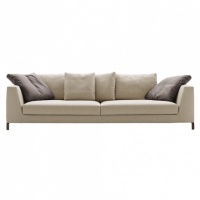 B&B ITALIA Ray Sofa by Antonio Citterio