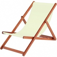 FSC Karri Deck Chair