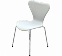 Arne Jacobsen 1955 Upholstered Chair