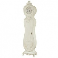 Bergere Antique French Grandma Clock