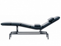 Vitra ES 106 Soft Pad Chaise