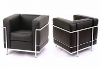 Cassina LC2 Armchair