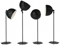 Diesel Collection Rock Floor Lamps