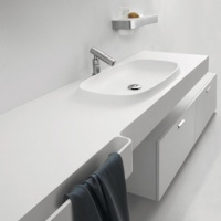 Agape Desk Washbasins