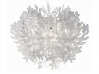 Slamp - Fiorella Suspension Lamp