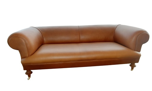 Cluedo Chesterfield, leather