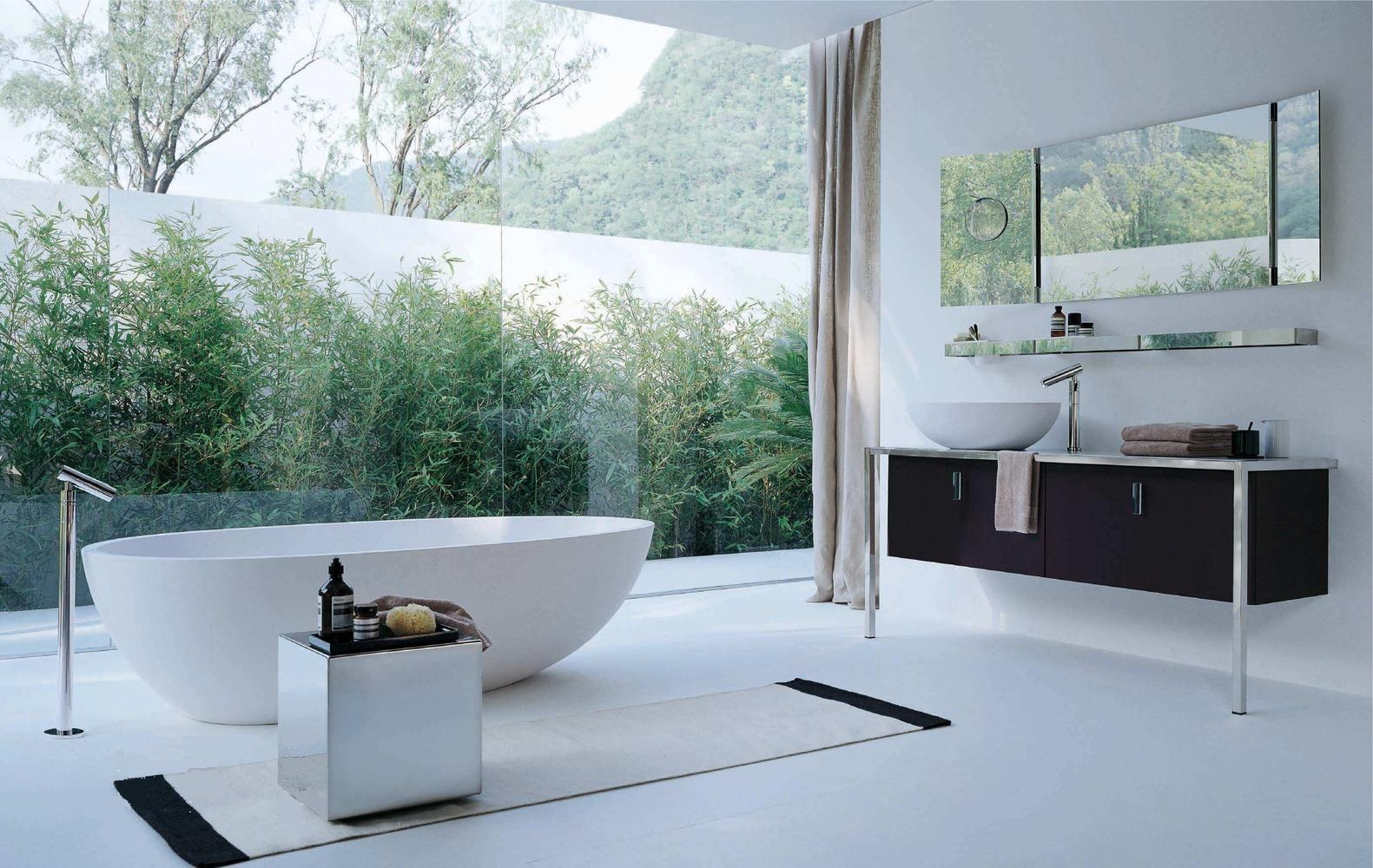 Agape Spoon XL Bathtub