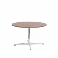 Arne Jacobsen Swan Table - Walnut