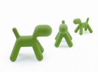 Magis Puppy Kids Chair by Eero Aarnio