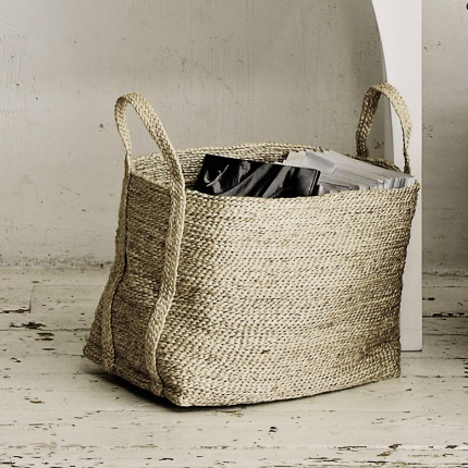 Jute Storage Bag