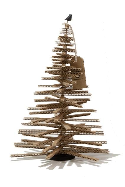 Giles Miller Christmas Tree - Small