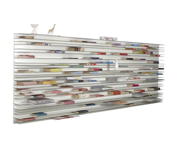 Paperback Wall System 120x60