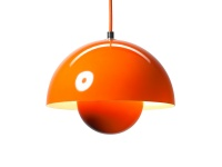 &amp;Tradition FlowerPot VP1 Pendant Light