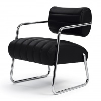 Eileen Gray Bonaparte Chair