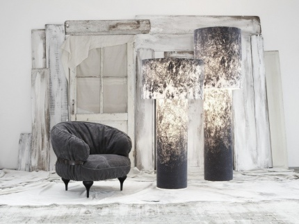 Diesel with Foscarini Home Collection