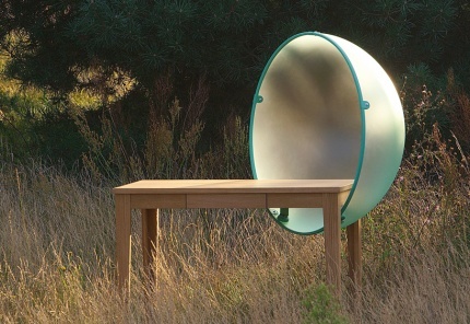 The Sphere Тable by Hella Jongerius