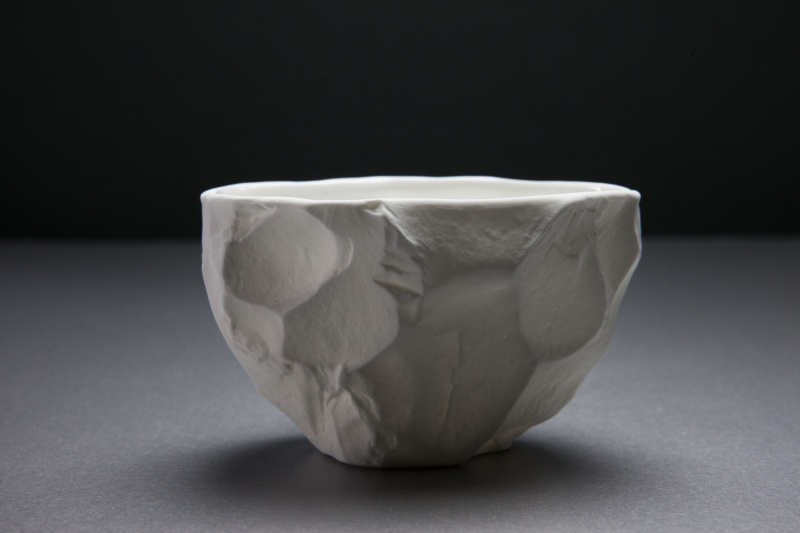 Crockery by Max Lamb -  Small Bowl