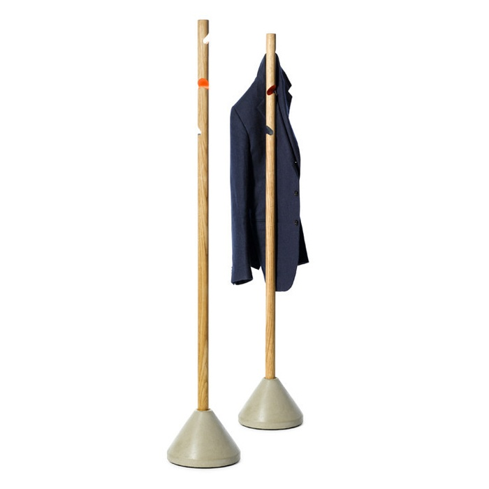 AUERBERG Coat Stand Servant