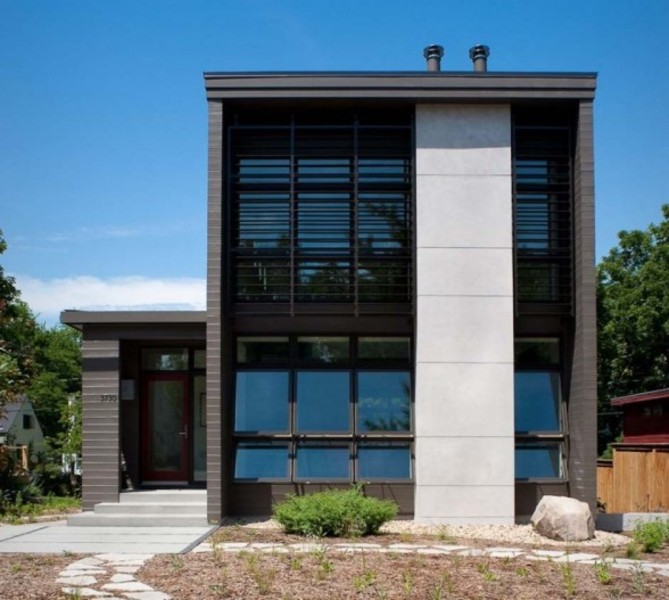 &lt;b&gt;ross street residence&lt;/b&gt; madison wisconsin - Modern, Contemporary &lt;b&gt;...&lt;/b&gt;
