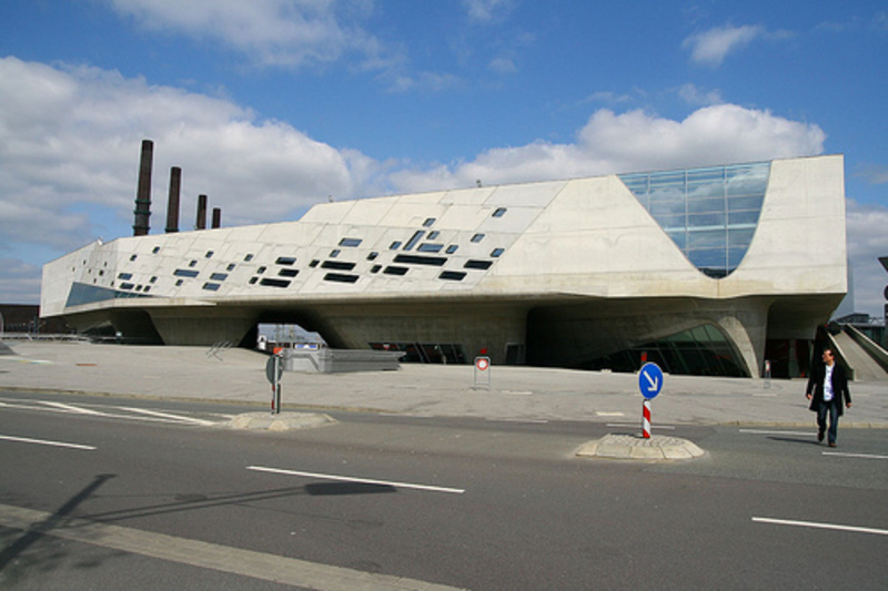 Phaeno Science Center