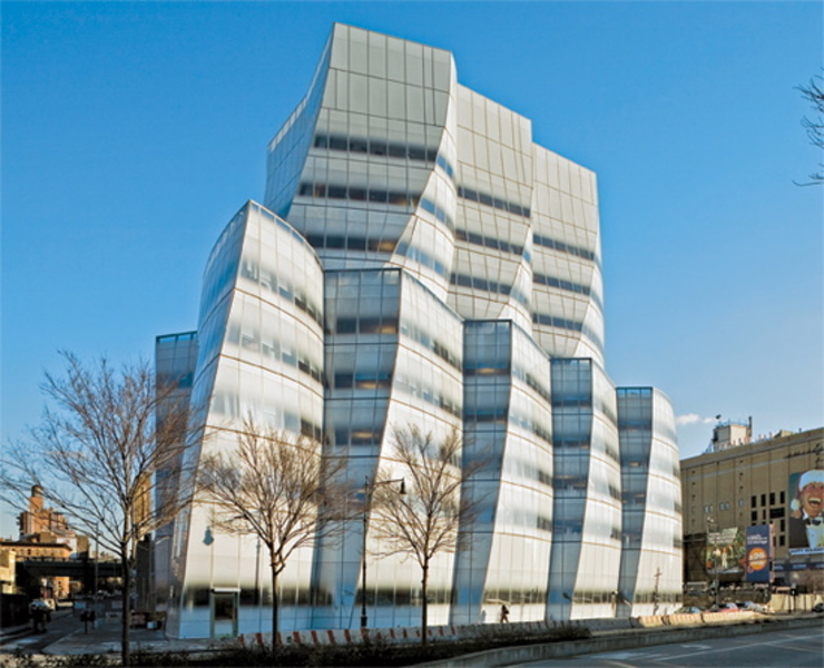 2007 Architectural Awards announced | The Tallest Buildings in the <b>...</b>