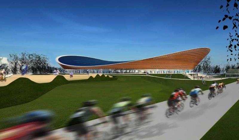Olympic Velodrome