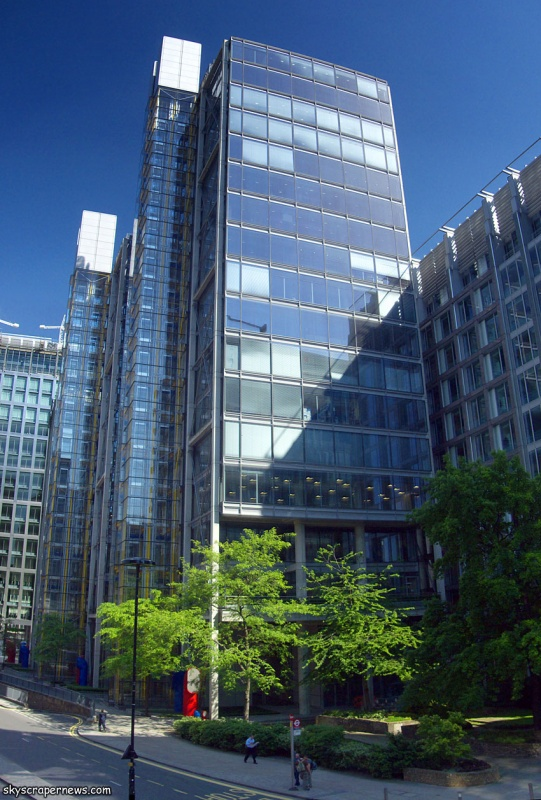 <b>88 Wood Street</b>, London - SkyscraperCity
