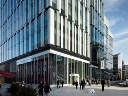 News > Eurohypo backs <b>3 Hardman Street</b> purchase - Place North West