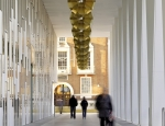 Colonade with Tom Dixon lighting